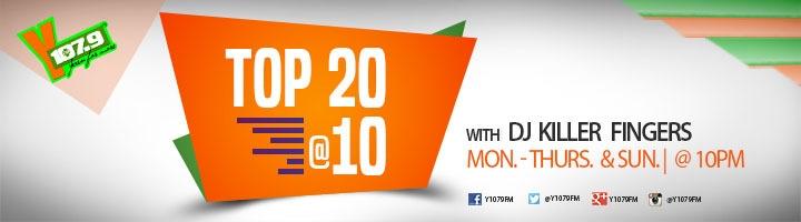 Top20@10