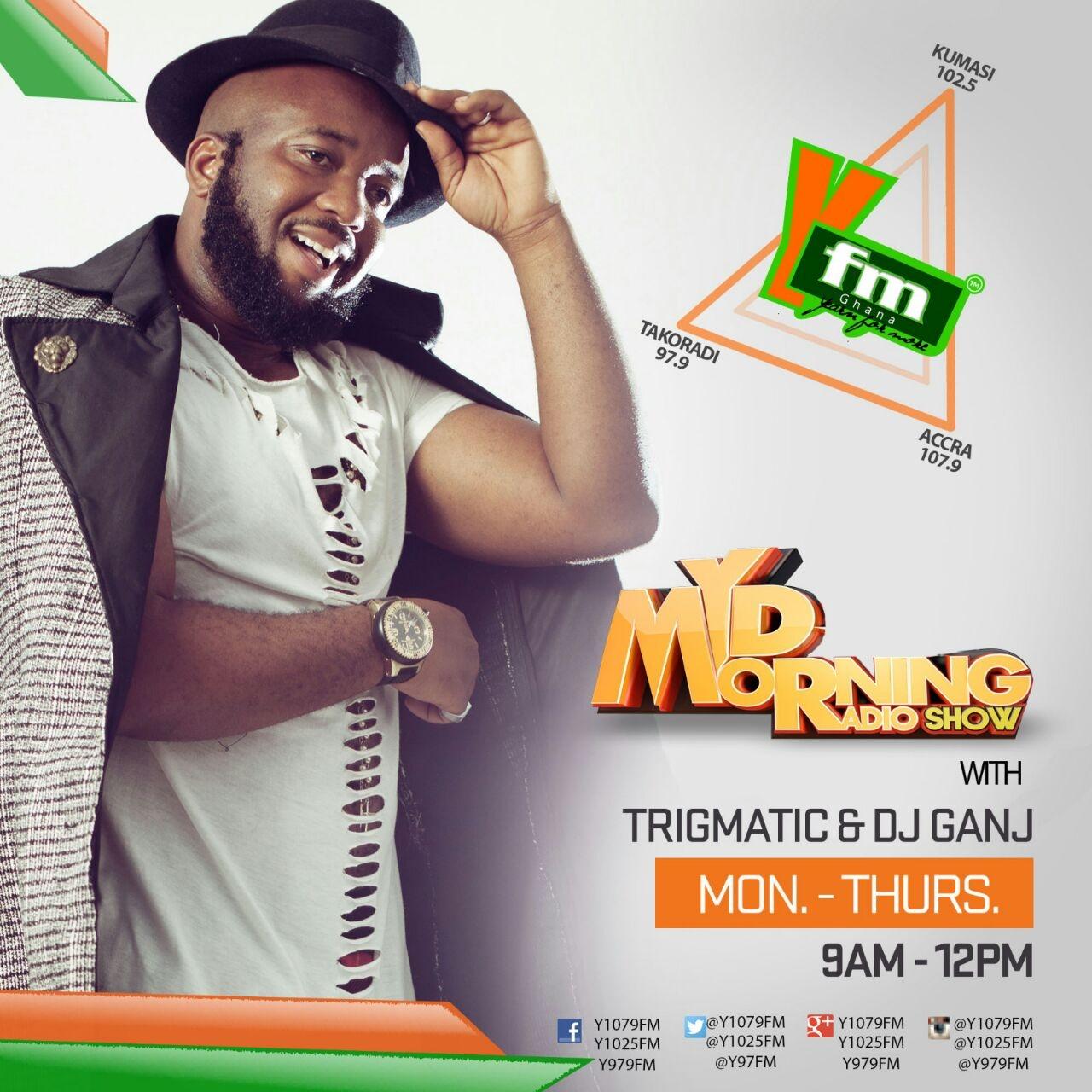 Myd Morning Radio Show