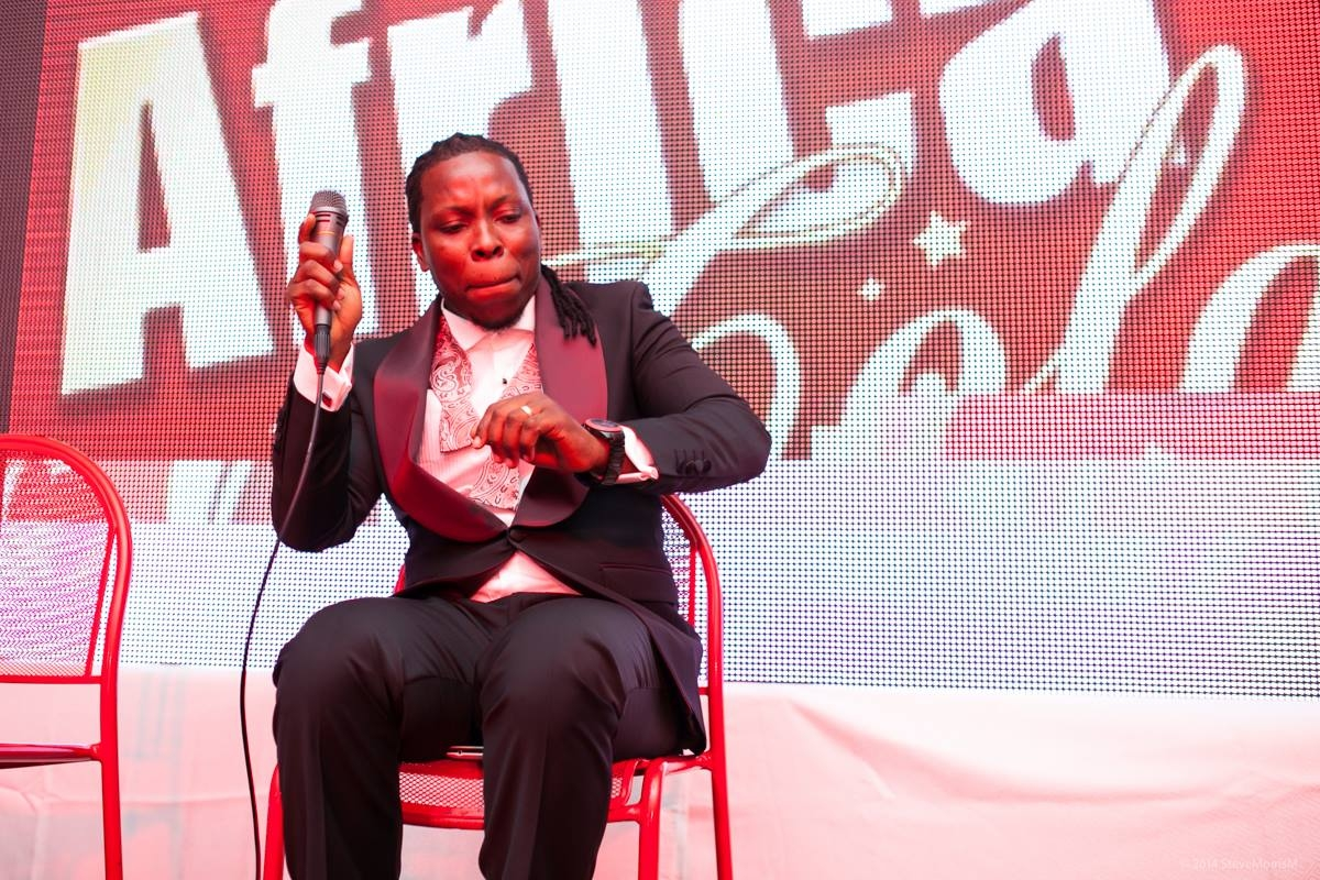 EDEM Reveals How Much He Will Charge to Campaign for a Political Party