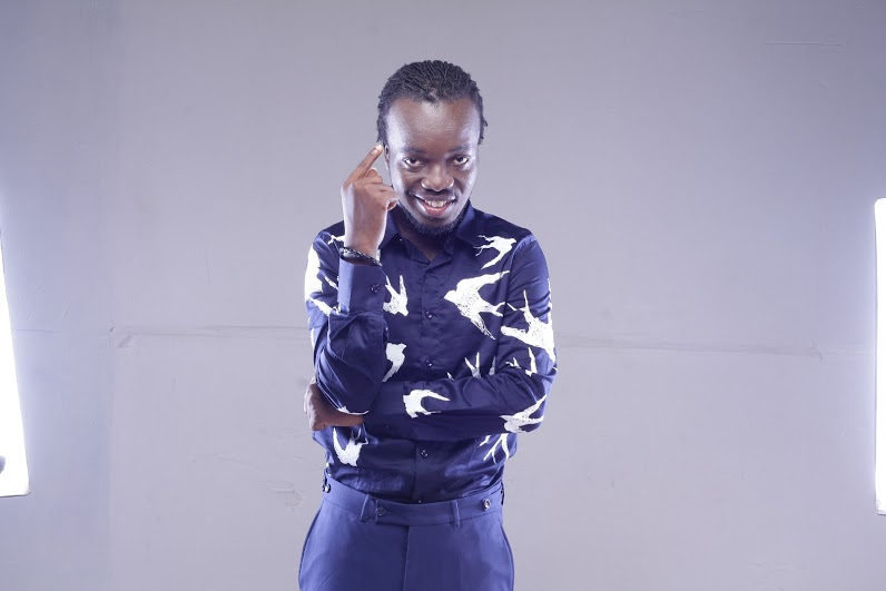 Akwaboah set to take world-music genre to the next level