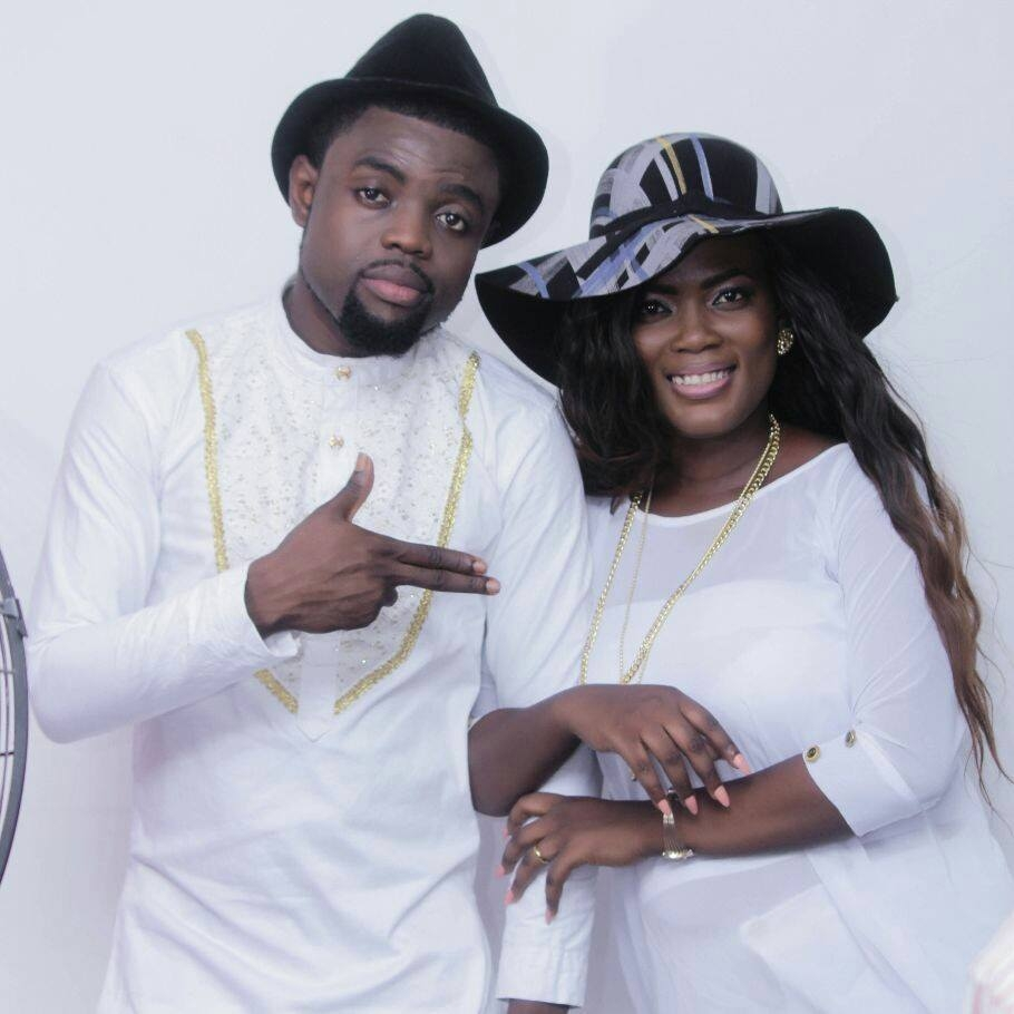 'I proposed love to my husband since it was hard for him to do so' - Gospel Songstress