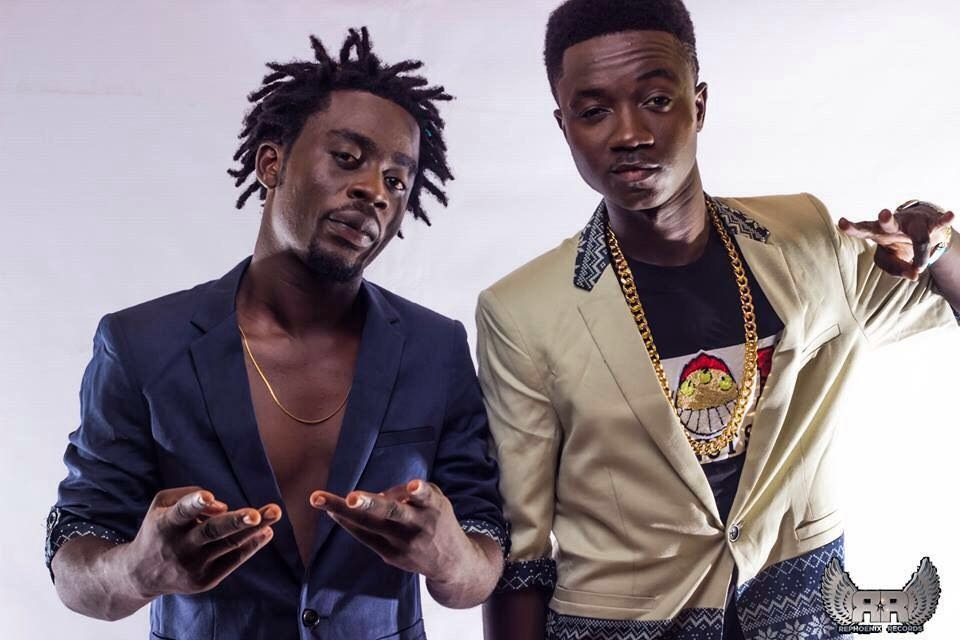 WATCH: Dizzy Danger and Ras Jinjah features Bisa KDei on 'Etam'