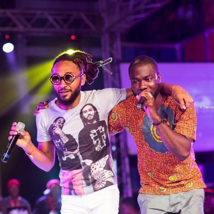 FOKN Bois set to release FOKN Ode to Ghana album