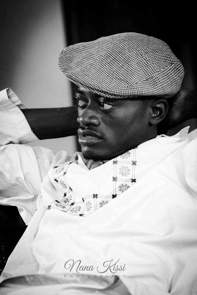 Lil Win: I will never endorse any party
