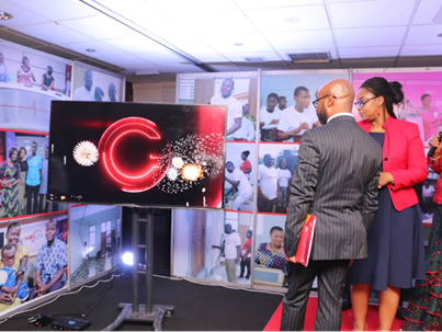 Vodafone Foundation unveils new logo to mark 25th anniversary