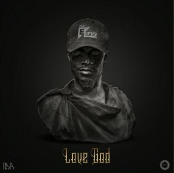 LISTEN UP: EL premieres BAR III with 'Love God' single