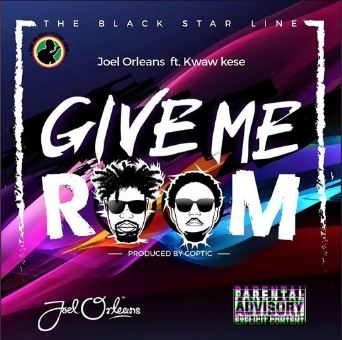 WATCH: Joel Orleans features Kwaw Kese on 'Give Me Room'