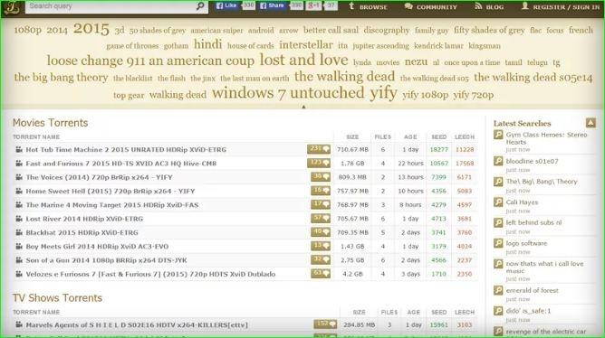 KickassTorrents domains seized after alleged owner is arrested