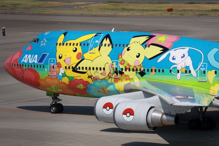 4 Lessons to Take from the Explosion of Pokémon GO