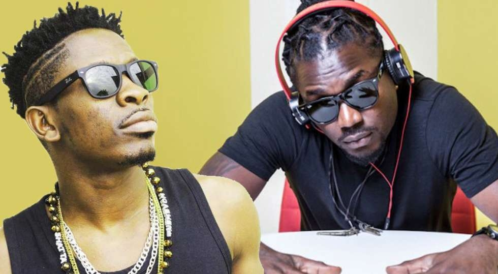 """Stop impregnating women abroad for papers"" - Shatta Wale"