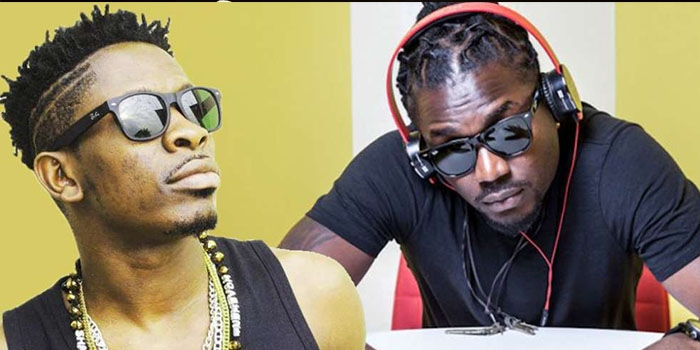 How Shatta Wale and Samini Ended Their BEEF