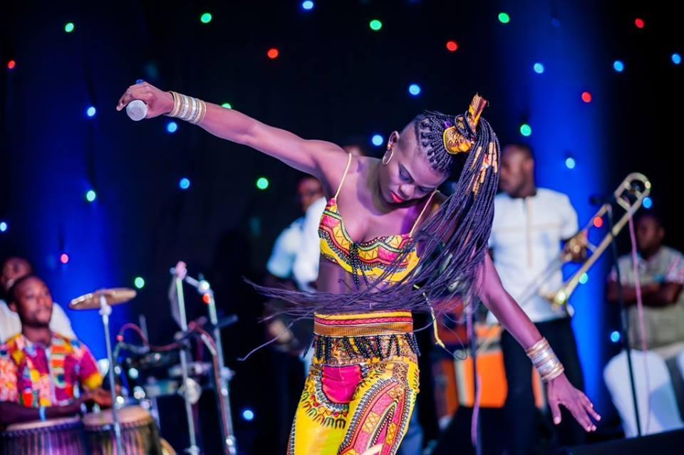 FULL LIST: Shatta, Wiyaala, Yvonne Okoro Others WIN at City People Entertainment Awards