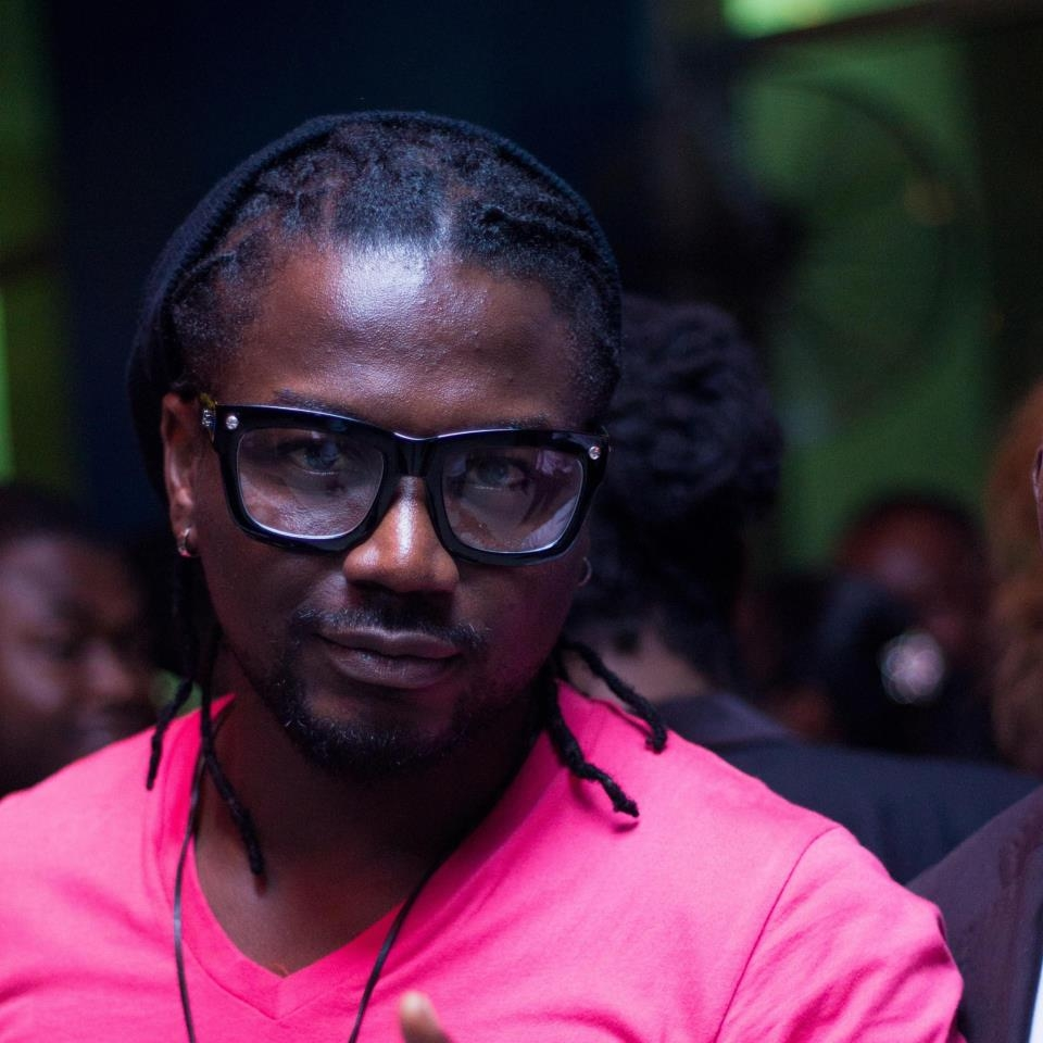How Samini reacted to Twitter verifying Shatta Wale