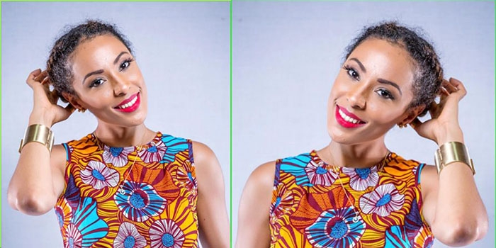 Ghanaian Actress Reacts to Rumors of Her Dating