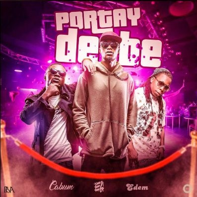 LISTEN UP: EL features EDEM and Cabum on 'Portay De Be'