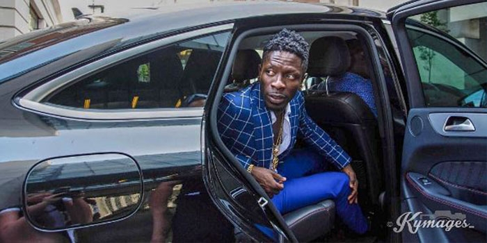 Shatta Wale Discloses The Least He Charges Per Show