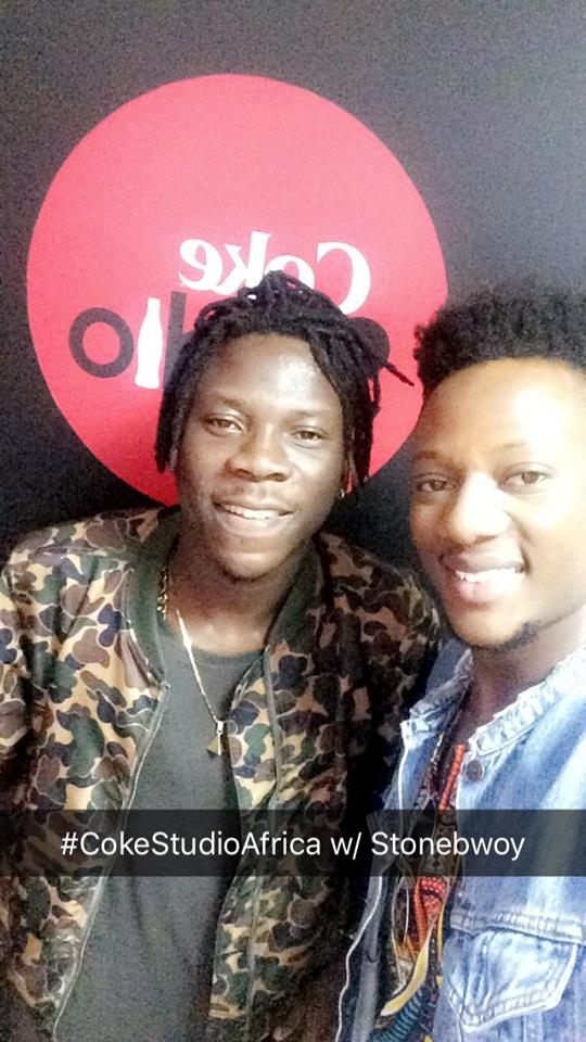 EXCLUSIVE: The Truth About Stonebwoy and Trey Songz's Collab by YFM's Official Kwame