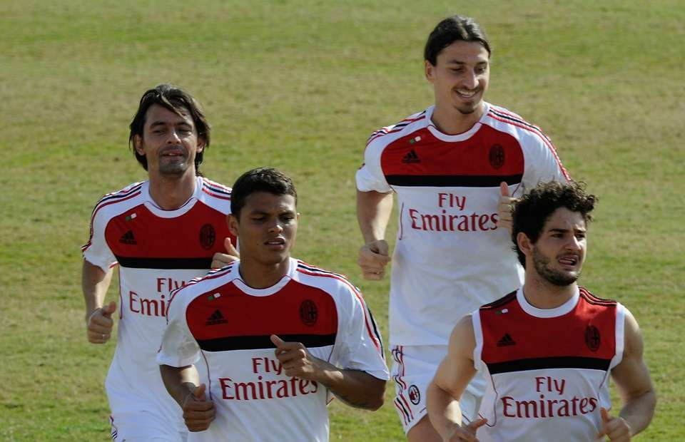 Filippo Inzaghi explains his biggest regret in football