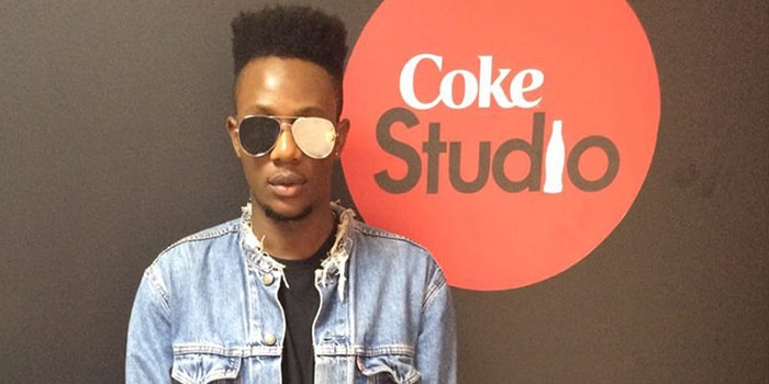 YFM's Official Kwame Shares Coke Studio Experience