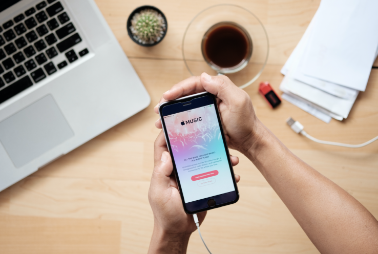 Apple rolls out its new, personalized playlists to Apple Music subscribers on iOS