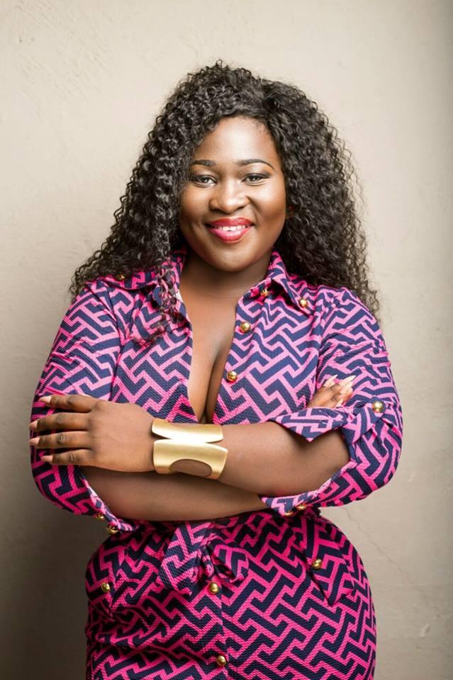 Ghanaian men don't have balls - Sister Afia