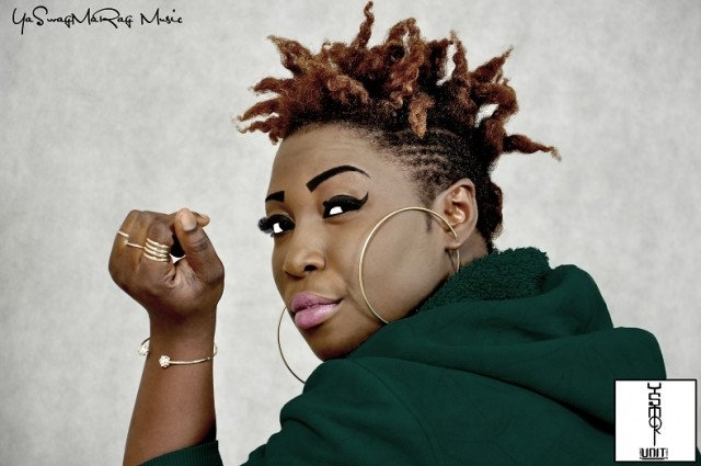 Eno Details How She TRULY FEELS About Sarkodie