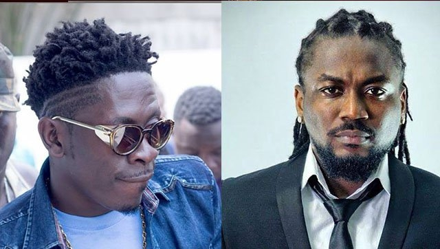 Samini Reveals WHY He Ended His BEEF with Shatta Wale on YFM