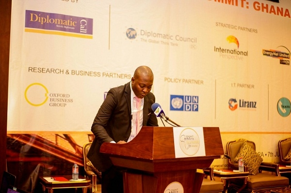 Diplomatic Call launches Young Diplomats of Ghana initiative