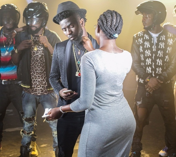 WATCH: Bisa Kdei features Patoranking on 'Life'