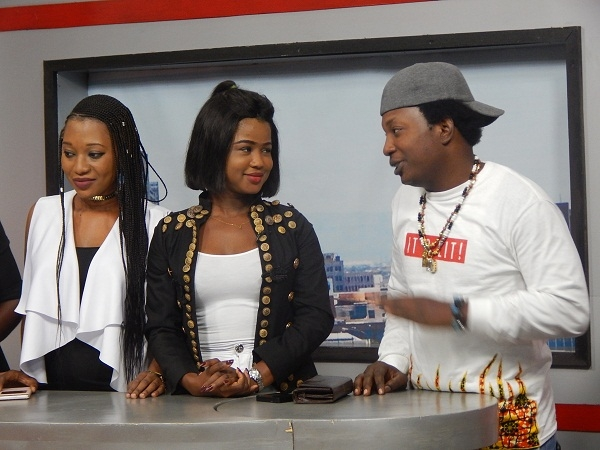 Mystee, Rashida and Erica Evicted From YFM's 'The One' Reality Show