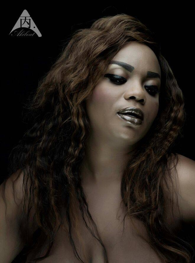 Ghanaian actress Blasts Fans who doubt She is 30 Years