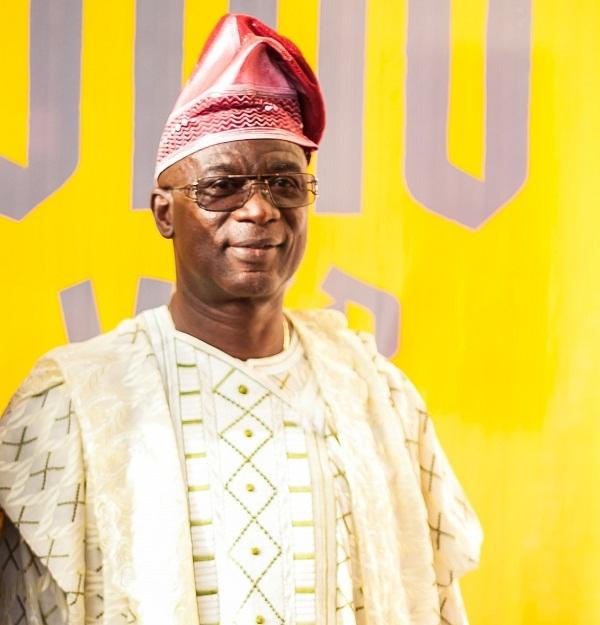 Kasapreko's Dr Adjei Receives MUSIGA Honour Award