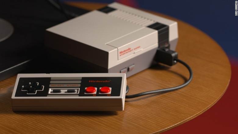 hottest tech gifts of 2016 may be a throwback to 1985