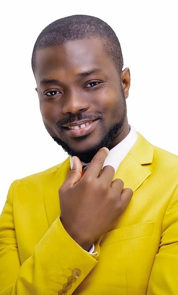 From A Street Kid To A Mogul: The Gripping Story Of Rev. Dr. Abbeam Ampomah Danso