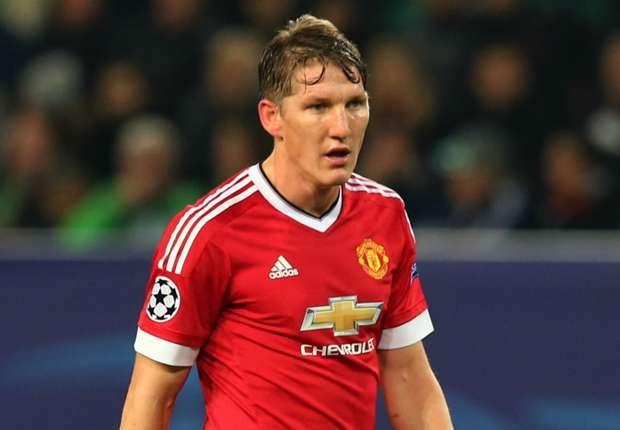 Schweinsteiger: I am ready whenever Mourinho needs me