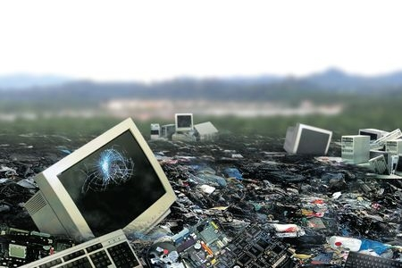 Government To Construct $30m E-Waste Facility At Agbogbloshie