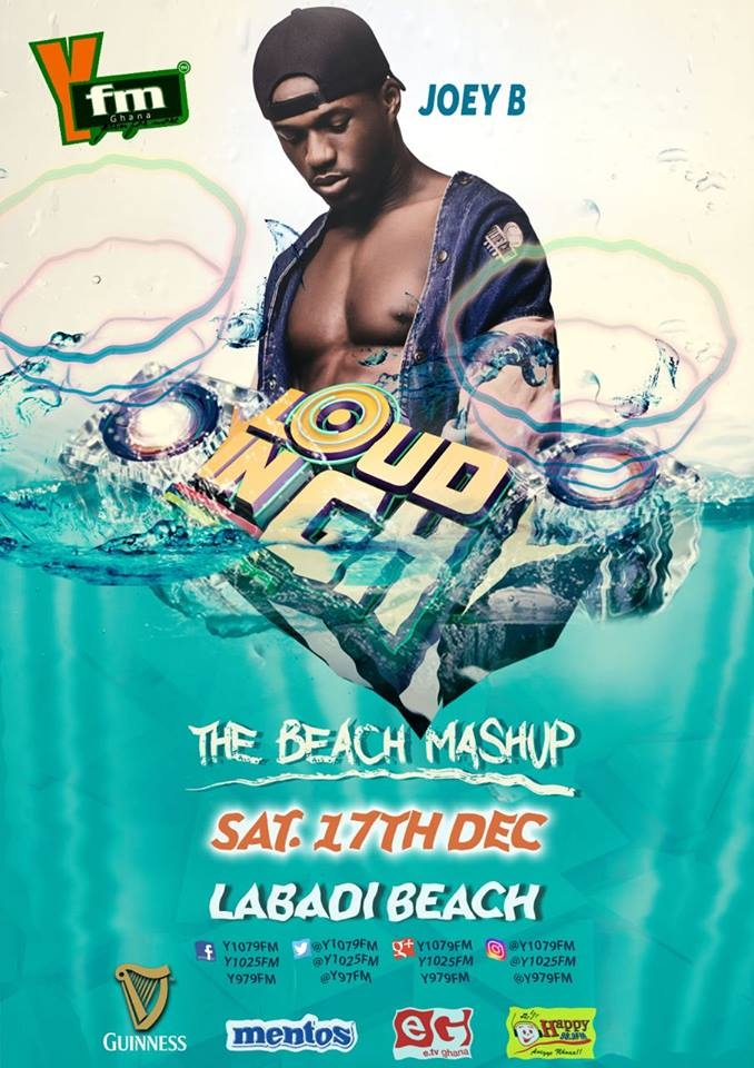 WATCH videos from LOUD in GH's Line UP