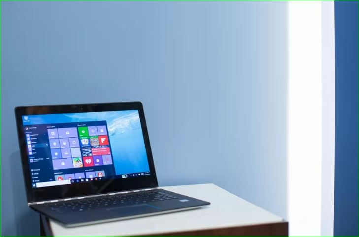 Windows 10 will soon lock your PC when you step away from it