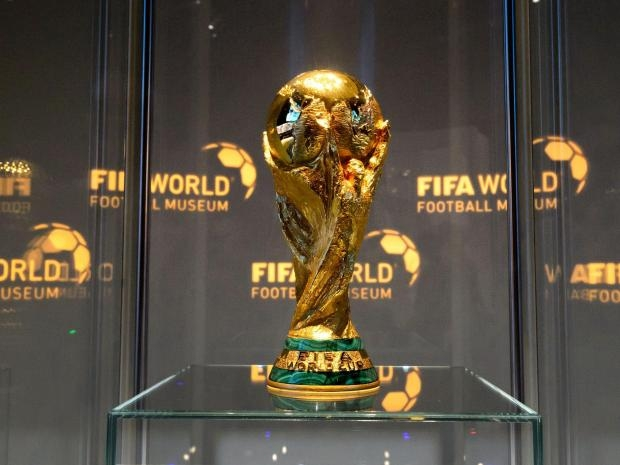 How will a 48-team World Cup work?