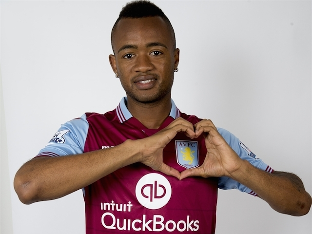 'God will decide my Villa future' - Jordan Ayew