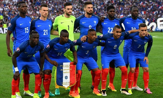 Portugal and France's Colonial Heritage Bring African Flavour To EURO 2016