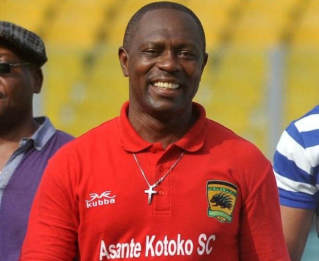 Salaries of Kotoko's Opoku Nti, Edmund Ackah, Ali Maradona, others revealed