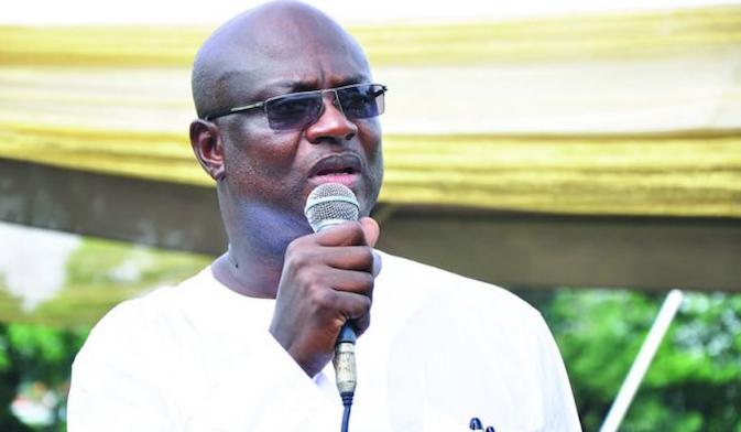 Kojo Bonsu resigns as Mayor of Kumasi