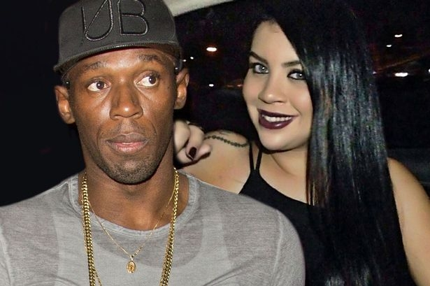 Usain Bolt's student lover breaks silence: 'He has the body of a champion although his male parts do not match'
