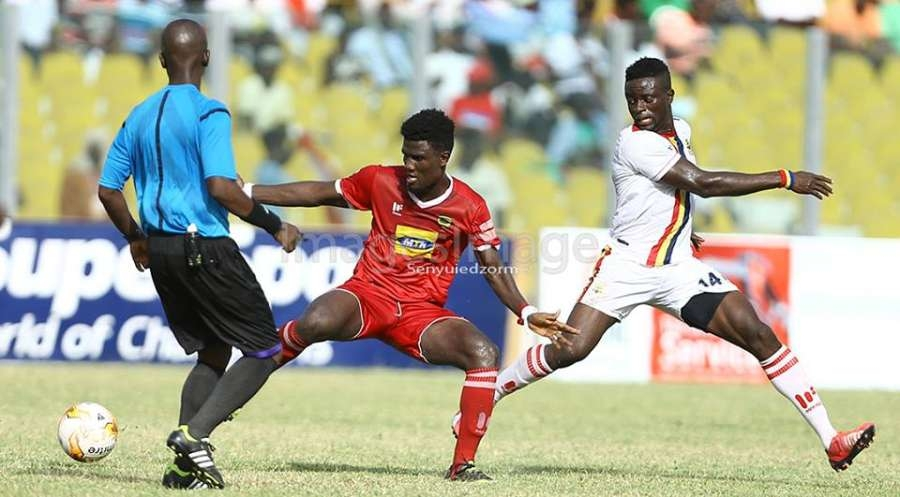 Ghana Premier League Week 24 Matches moved to Saturday