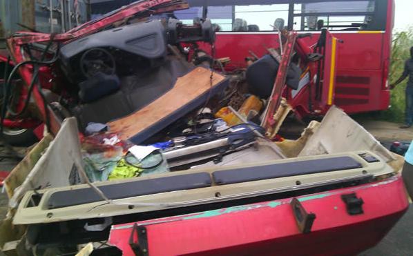 Bonegas's church member killed in accident