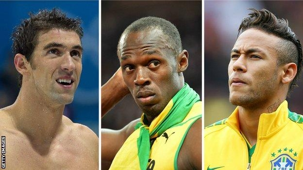Rio 2016 set to rumble - 10,500 athletes, 207 nations, 31 sports