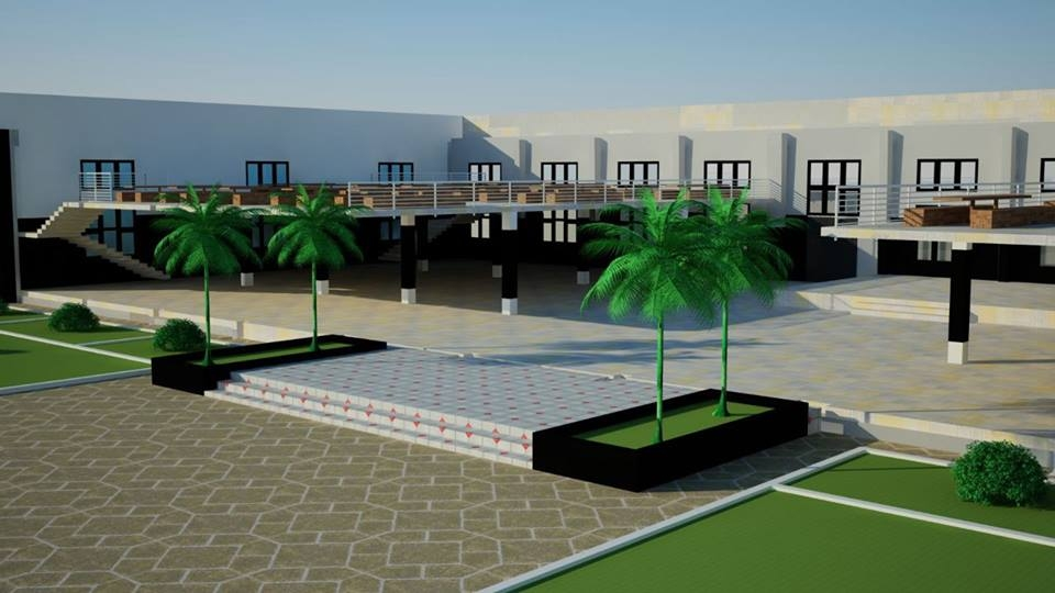 Adisadel College to build Africa's Largest Dining Hall