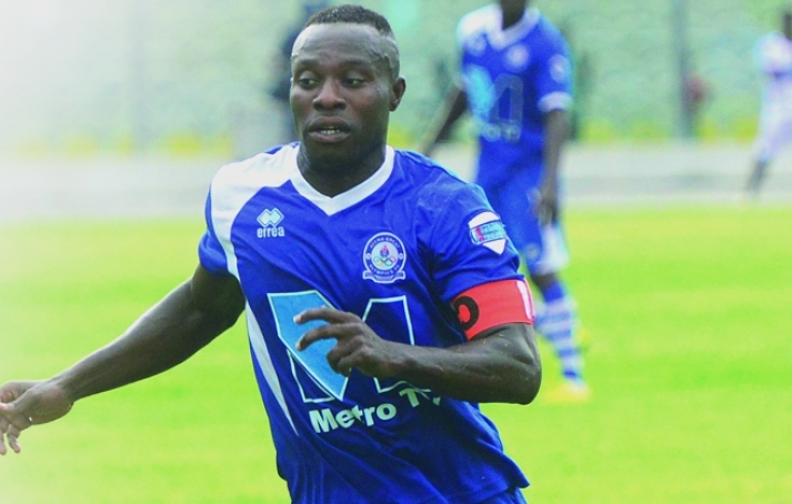 Godwin Attram draws inspiration from Leicester City as Olympics book Premiership place