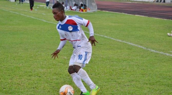 """Ghana's Chief Football Scout Salutes Latif Blessing - """"He's my Player of the Season"""""""